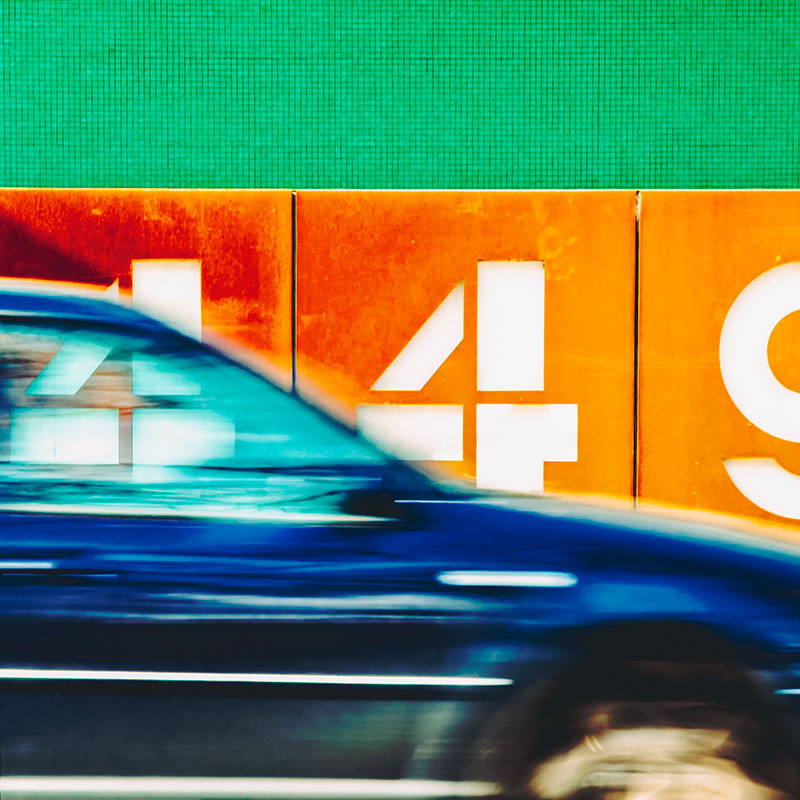 A car driving by 449-Punt-Rd-Melbourne