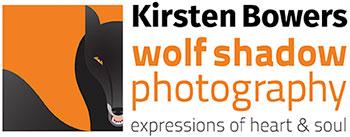 wolf shadow photography logo