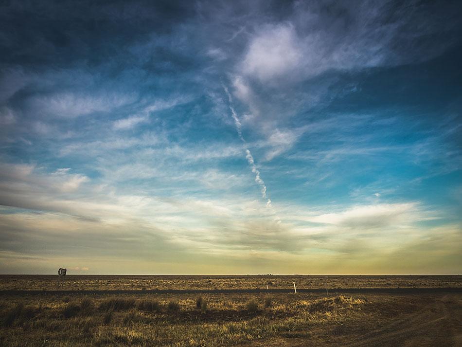 Hay-Plains Australia