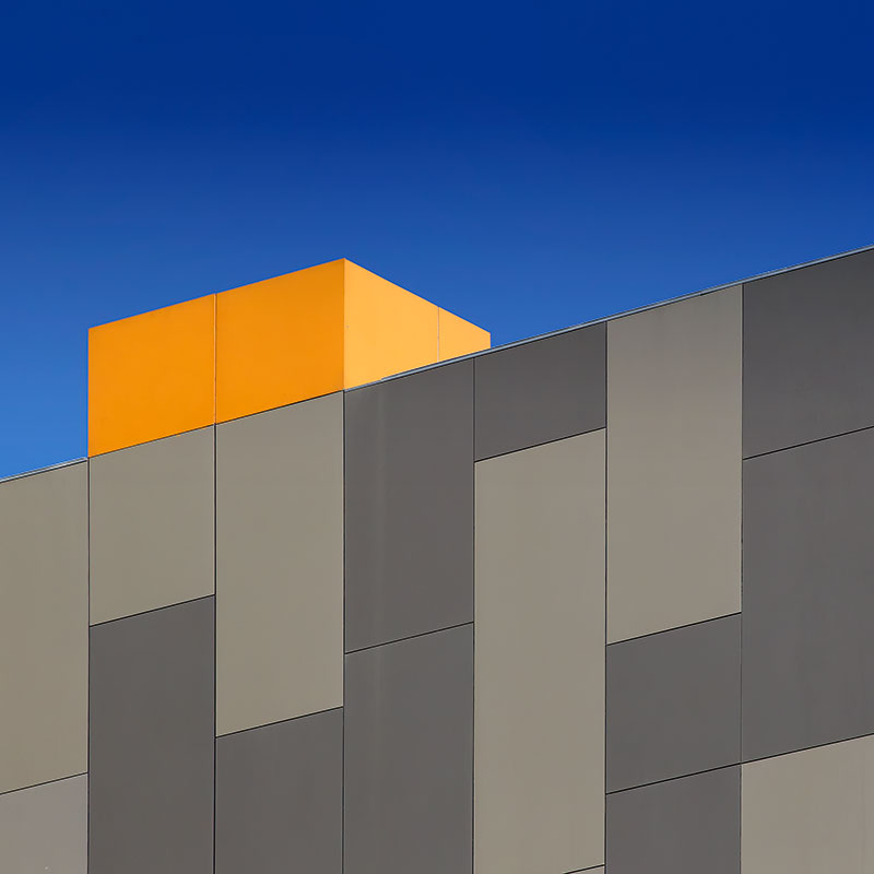 abstract-building-detail-against-blue-sky